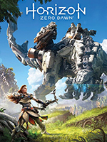 Alle Infos zu Horizon Zero Dawn (PC,PlayStation4,PlayStationVR)