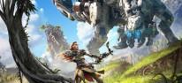 Horizon Zero Dawn: Complete Edition für PC offiziell bestätigt