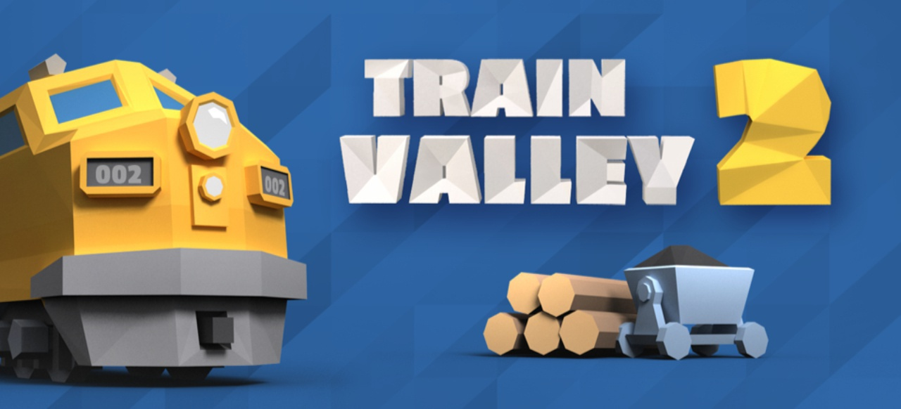Train Valley 2 (Simulation) von Flazm