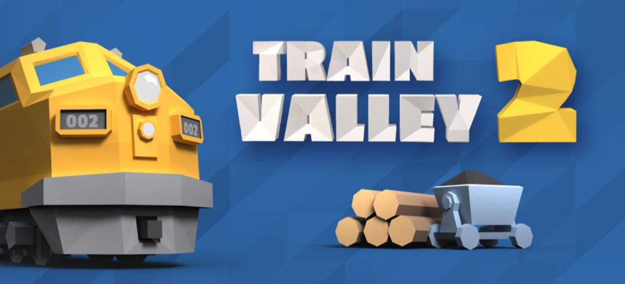 Train Valley 2 (Simulation) von Flazm
