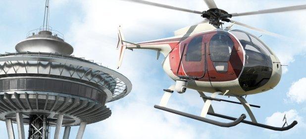 Take On Helicopters (Simulation) von Aerosoft