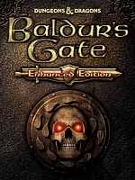 Alle Infos zu Baldur's Gate: Enhanced Edition (Android,iPad,iPhone,Linux,Mac,PC,PlayStation4,Switch,XboxOne)