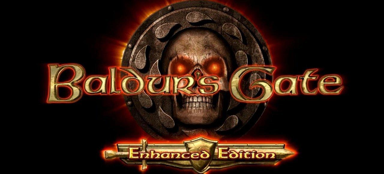 Baldur's Gate: Enhanced Edition (Rollenspiel) von Atari / Beamdog / Deep Silver / Skybound Games / NBG