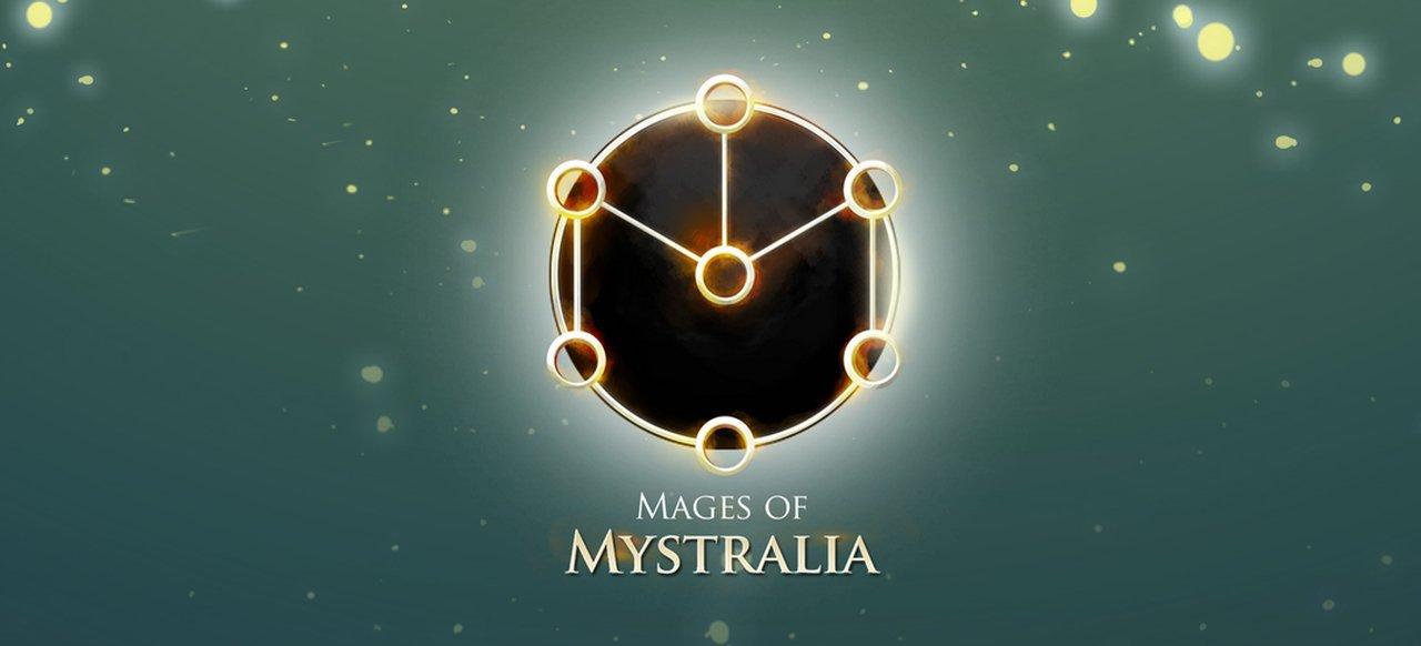 Mages of Mystralia (Action) von Borealys Games