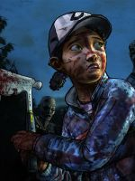 Alle Infos zu The Walking Dead 2 - Episode 4: Amid the Ruins (PS_Vita)