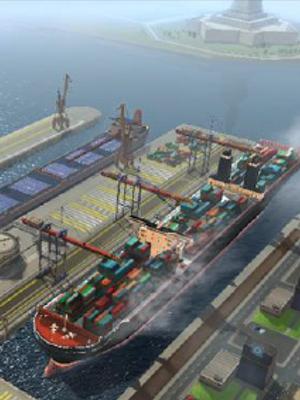 Alle Infos zu TransOcean 2: Rivals (PC)