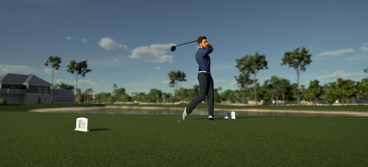 The Golf Club 2019 Featuring PGA Tour (Sport) von 2K Games