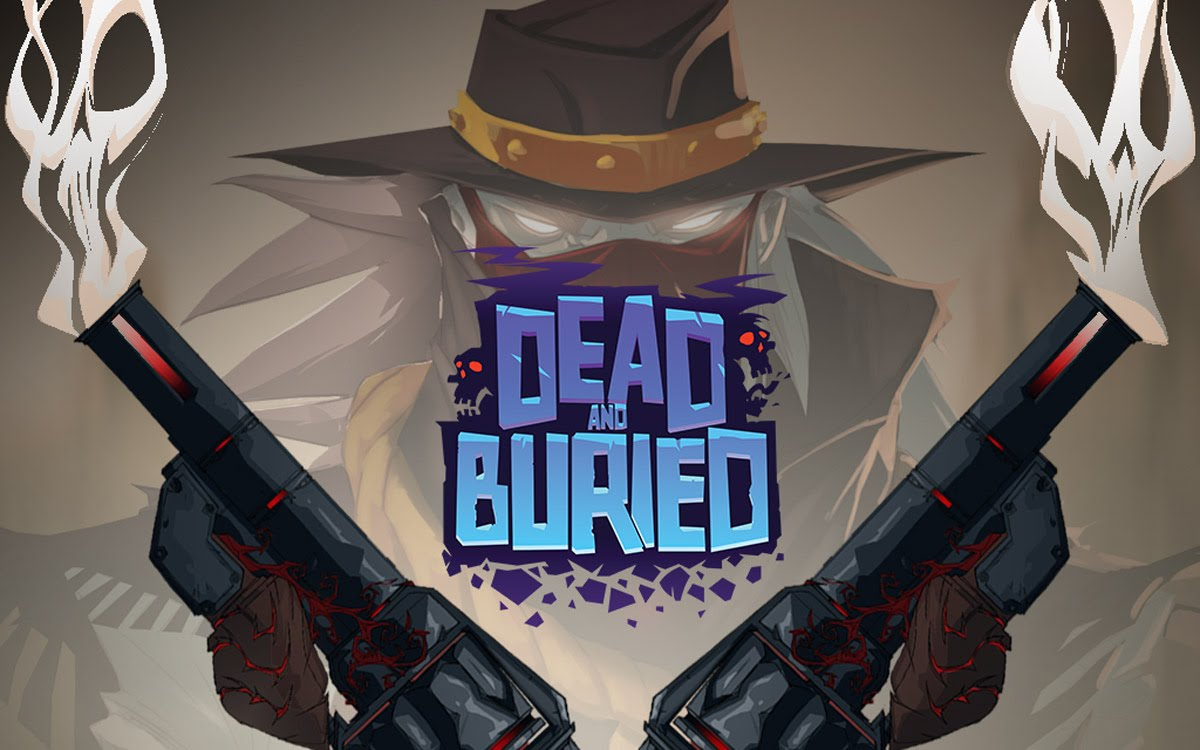 Alle Infos zu Dead and Buried (OculusRift,PC)