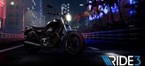 Ride 3: Lackierungs-Editor, Special Edition, Gold Edition und Season Pass