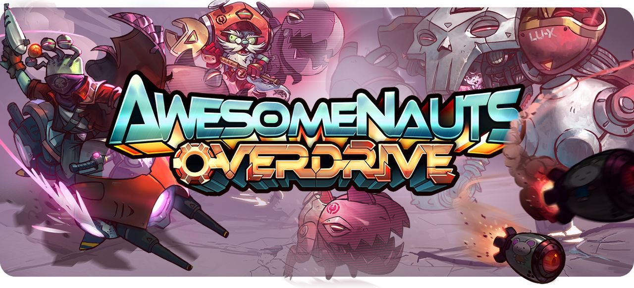 Awesomenauts: Overdrive (Arcade-Action) von Ronimo Games