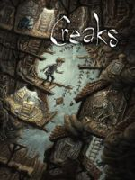 Alle Infos zu Creaks (PC,Switch)