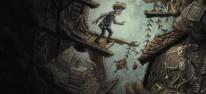Creaks: Die Adventure-Spezialisten von Amanita Design versuchen sich an einem 2D-Plattformer