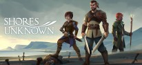 Shores Unknown: Taktik-Rollenspiel für PC und Switch steuert auf den Early Access zu