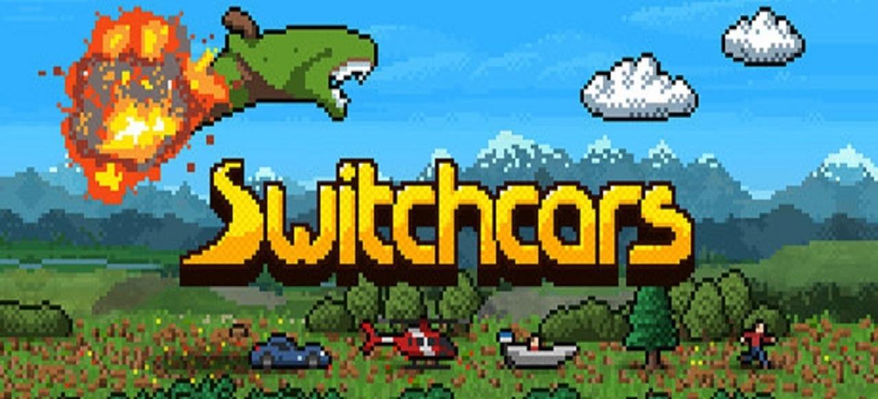 Switchcars (Arcade-Action) von Altfuture