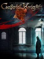 Alle Infos zu Gabriel Knight: Sins of the Fathers (PC)