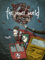 Alle Infos zu The Inner World: Der letzte Windmönch (Android,iPad,iPhone,Linux,Mac,PC,PlayStation4,Switch,XboxOne)