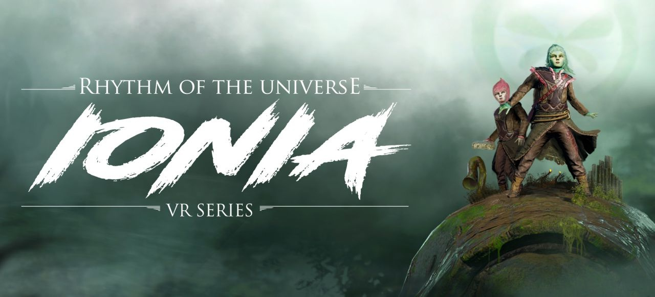 Rhythm of the Universe: IONIA (Adventure) von ROTU Entertainment