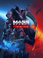 Mass Effect - Legendary Edition