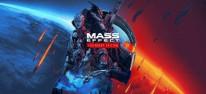 Mass Effect - Legendary Edition: Die Grafik-Verbesserungen der Remaster-Trilogie im Trailer