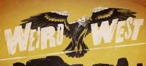 Weird West: Video-Vorstellung der immersiven Simulation