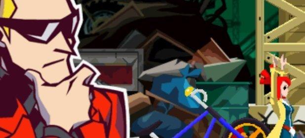 Ghost Trick: Phantom-Detektiv (Adventure) von Capcom