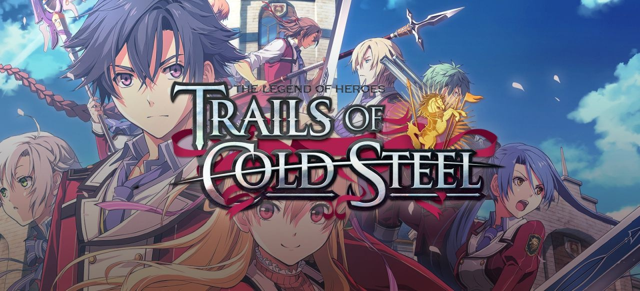 The Legend of Heroes: Trails of Cold Steel (Rollenspiel) von NIS America / Flashpoint / XSEED Games / Marvelous / PQube