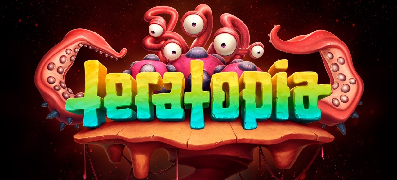 Teratopia (Action-Adventure) von eastasiasoft