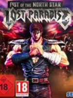 Alle Infos zu Fist of the North Star: Lost Paradise (PlayStation4,PlayStation4Pro)