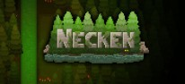 Necken: Folkloristisches Roguelite in den Early Access gestartet