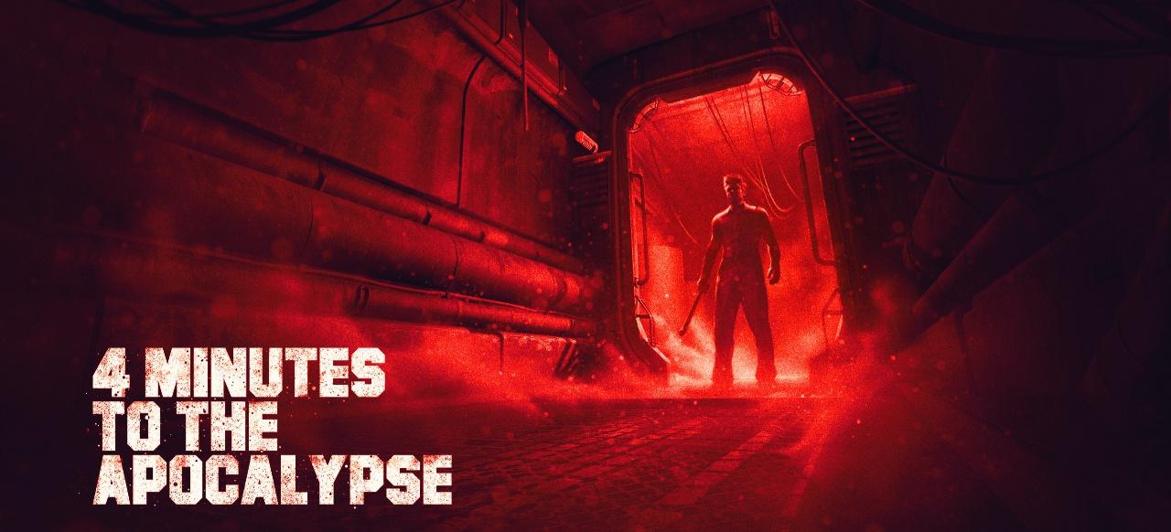 4 Minutes to the Apocalypse (Action-Adventure) von Atomic Wolf