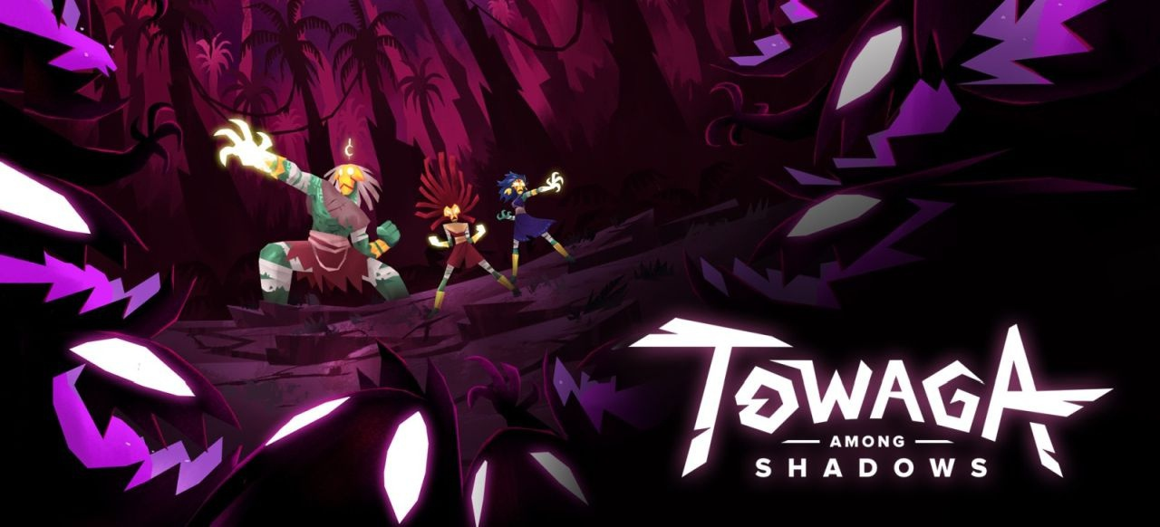 Towaga: Among Shadows (Action-Adventure) von Noodlecake / Forever Entertainment
