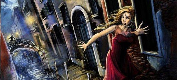 Moebius: Empire Rising (Adventure) von Phoenix Online Publishing
