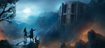 Tower of Time: Action-Rollenspiel wird für PS4, Switch und Xbox One umgesetzt