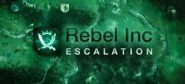 Rebel Inc: Escalation: Politisch-militärische Strategie-Simulation in einem Land nach einem Krieg