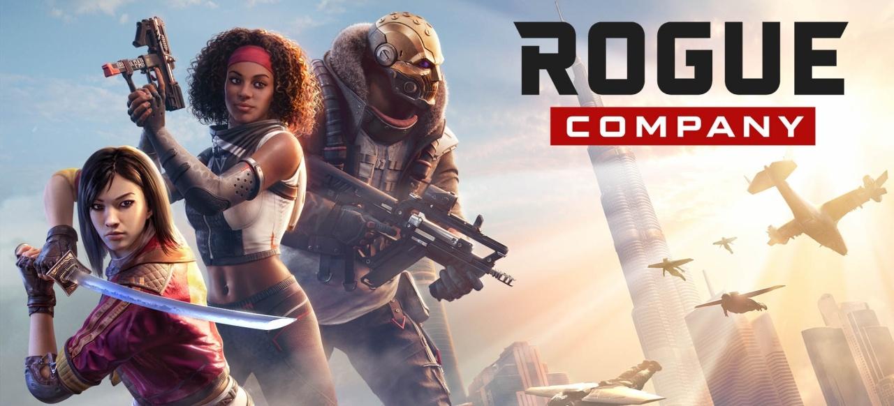 Rogue Company (Shooter) von Hi-Rez Studios