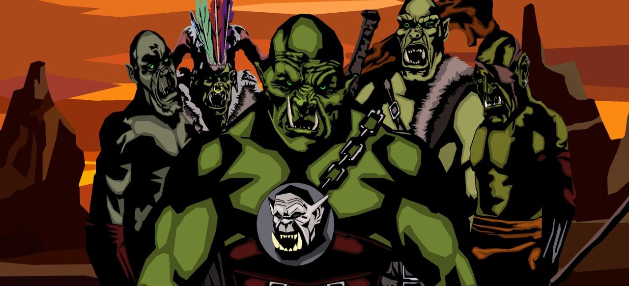 Green: An Orc's Life (Taktik & Strategie) von James K. Isaac