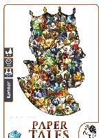 Alle Infos zu Paper Tales (Spielkultur)