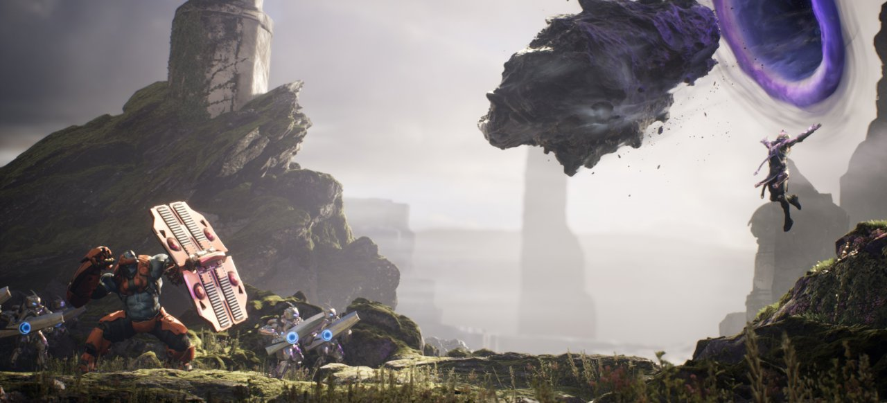 Paragon (Shooter) von Epic Games