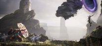 Paragon: Free-to-play-MOBA wird Ende April auf PC und PS4 eingestellt; Epic bietet volle Rückerstattung an