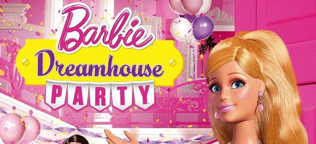 Barbie: Dreamhouse Party (Musik & Party) von Little Orbit