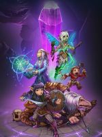 Alle Infos zu Der dunkle Kristall: Ära des Widerstands (XboxOne)