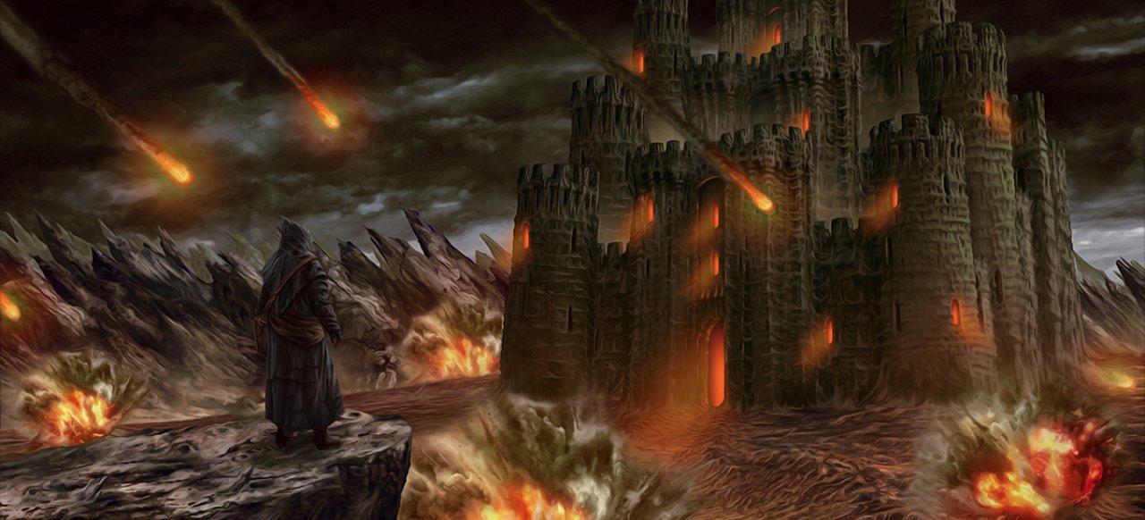 Tormentum: Dark Sorrow (Adventure) von