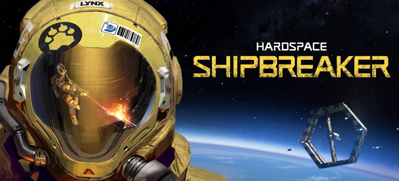 Hardspace: Shipbreaker (Simulation) von Focus Home Interactive