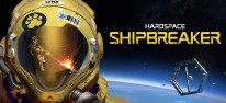 Hardspace: Shipbreaker: Weltraum-Bergungssimulation der Homeworld-Macher auf Early-Access-Kurs