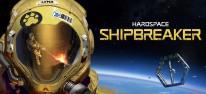 Hardspace: Shipbreaker: Überblick: Raumschiffe im Weltraum zerlegen und Geld verdienen