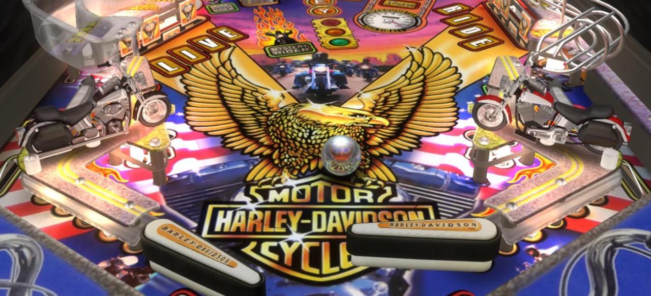 Stern Pinball Arcade (Geschicklichkeit) von FarSight Studios
