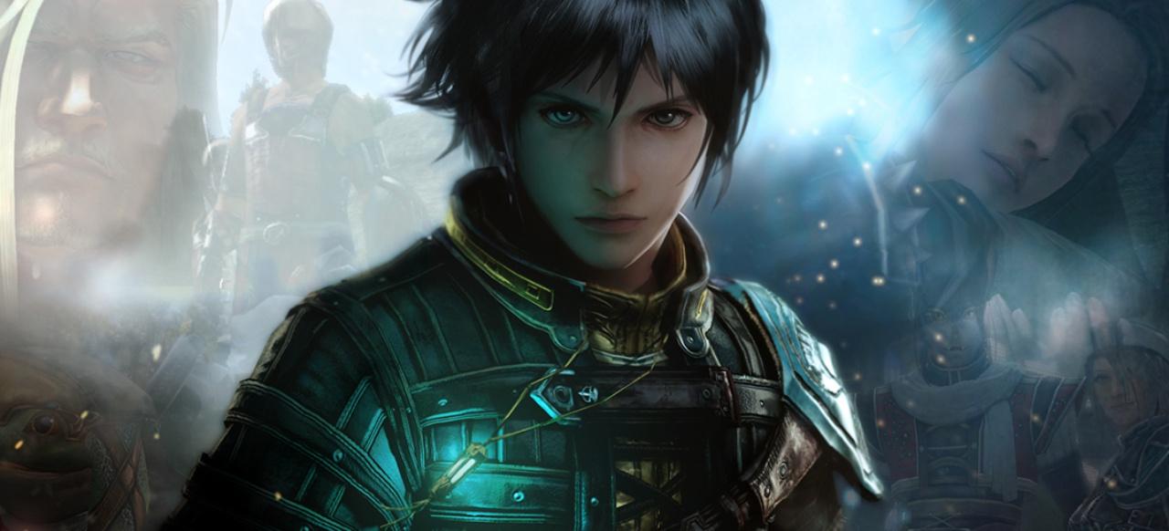 The Last Remnant (Rollenspiel) von Square Enix / Koch Media