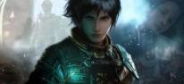 The Last Remnant: Remastered: Neuauflage des Rollenspiels für PS4 erschienen