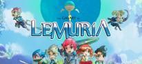 The Galaxy of Lemuria: Sammelkarten-basiertes Online-Rollenspiel für PC, PS4 und Xbox One im Anmarsch