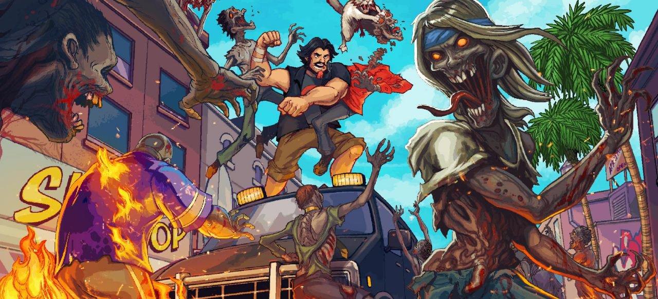 Dead Island: Retro Revenge (Arcade-Action) von Deep Silver